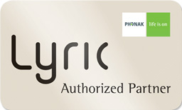 Lyric Hearing Aid - Certified Provider